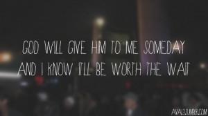 Tori Kelly Dear No One Lyrics