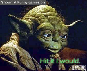 Funny pictures and movies star wars ugly hero