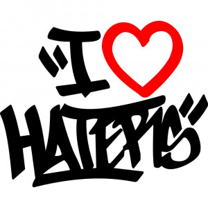 Love My Haters Quotes I love my haters - viewing