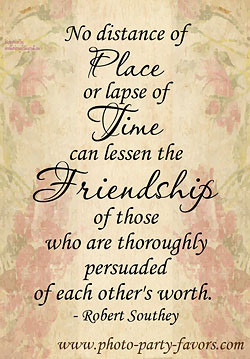 Quotes and Sayings http://www.photo-party-favors.com/class-reunion ...
