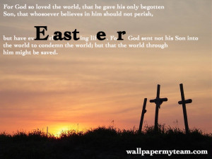 great Easter background or Wallpaper. So well done!