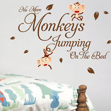 ... Bedroom Children Nursery Wall Quotes Stickers Wall Decals Wall Arts