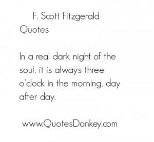... Scott, F Scott Fitzgerald, Fscott Fitzgerald, Quotes Sayings, Living