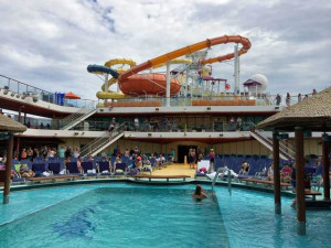 Ebola scare forces Carnival Magic cruise ship to skip Cozumel, return ...