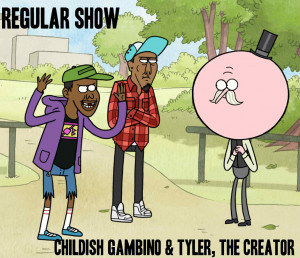 Displaying 12> Images For - Funny Regular Show Sayings...