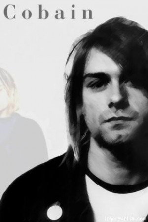 Related Wallpapers Male Celebrities Celebrity Kurt Cobain