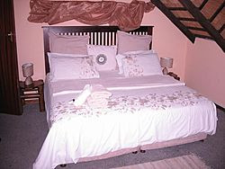 Recommended Guest House - Dinner by Arrangement
