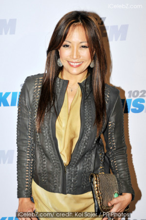 actresses carrie ann inaba picture gallery carrie ann inaba photos