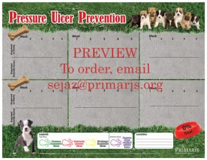 Pressure Ulcer Prevention Ulcer prevention (pup)
