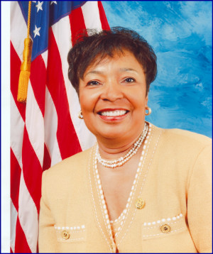 Eddie Bernice Johnson Photo