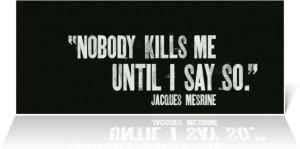 Mesrine: Killer Instinct