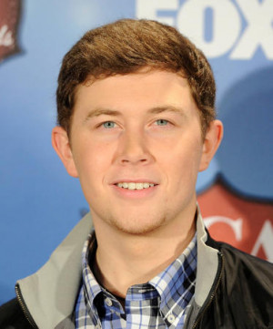 American Idol's' Scotty McCreery shares favorite Bible verse, says he ...