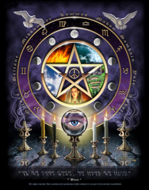 Wicca Question