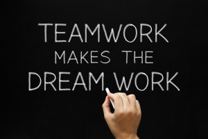Favorite Quote Friday: American Income Life – Teamwork