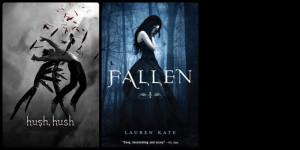 Fallen Book Cover Dress Fallen series by lauren kate