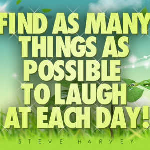 Steve Harvey #quote #laugh http://medicalweightcenter.com/