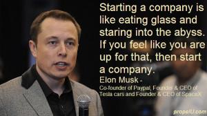 Elon Musk/Image; PropelU