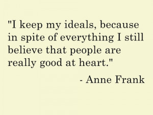 ... dec mar random funny images anne frank quotes cachedanne frankquote