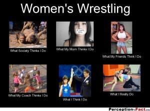 Wrestling Mom Quotes Women's wrestling.