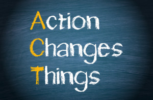 """Tricks of the trade: """"I'm not ready for change"""""""