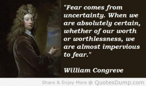 William Congreve Image Quotes And Sayings 5