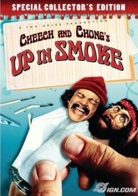 Cheech and Chong's Up In Smoke (Special Collector's Edition) Review