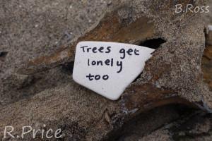 Tree Hugger by Rhiallom