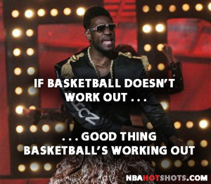 Basketball Quotes And Sayings