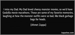 More Ahmet Zappa Quotes