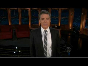 Craig Ferguson Quotes and Sound Clips