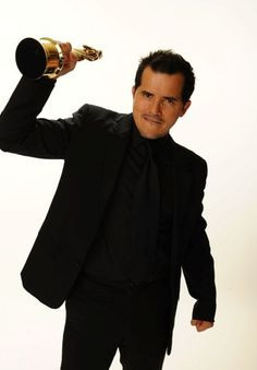 John Leguizamo - he's so good in everything!