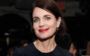 Elizabeth McGovern 2014 Images, Pictures, Photos, HD Wallpapers