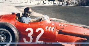 Juan Manual Fangio