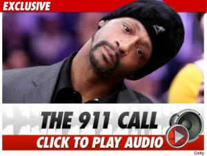 Katt Williams Hanging The...