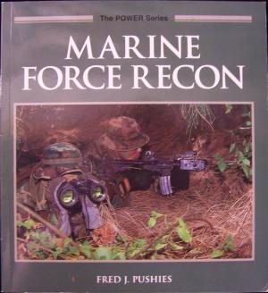 Marine Force Recon (Power).