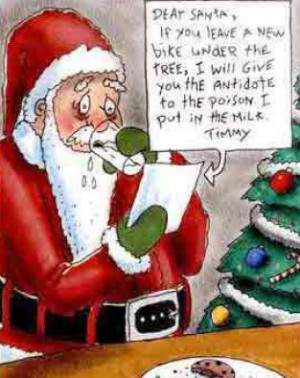Merry christmas funny sayings pictures 1