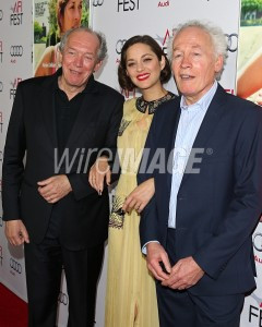 famous writer producer director duo jean pierre and luc dardenne