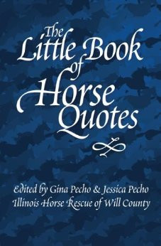 Horse Poems And Quotes Horse quotes (little quote