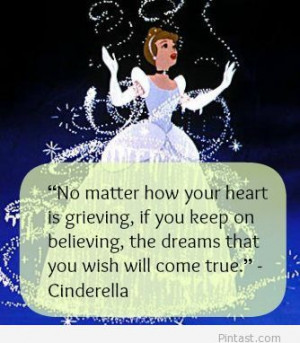 Disney movie Frozen quote