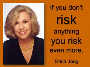 Erica Jong Quotes Erica jong,