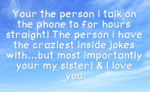funny sister quotes for facebook funny sister quotes for facebook