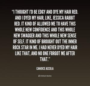 Candice Accola Quotes