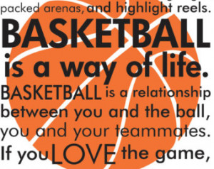 Nike Basketball Quotes And...