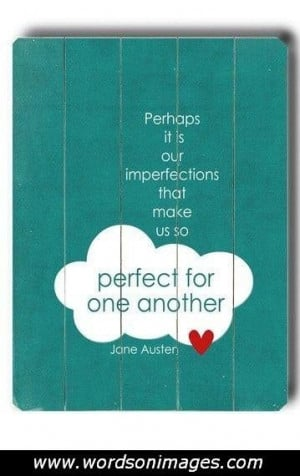 Jane austen love quotes