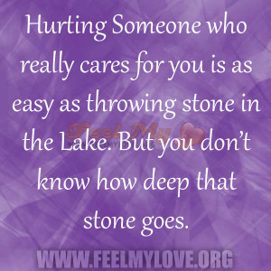 Quotes About Family Hurting You