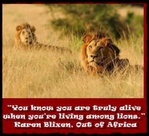 African Quotes About Life