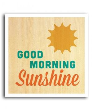 Sunshine Quotes Those Who