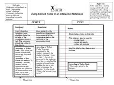 ... AVID resources see Century's AVID page under the Program tab ... More