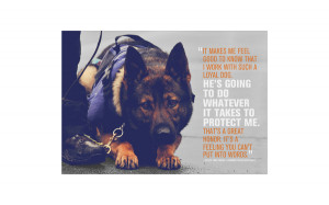 Police Officer Quotes