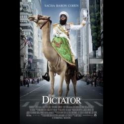 Funny Quotes From The Dictator Movie